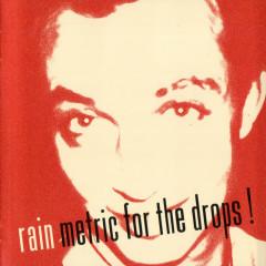 Metric For The Drops - Rain