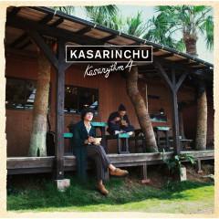 Kasarhythm4 - Kasarinchu
