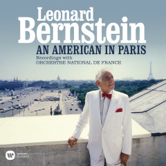 An American in Paris - Leonard Bernstein