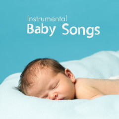 Instrumental Baby Songs - Baby Bears, Sleep Baby Sleep