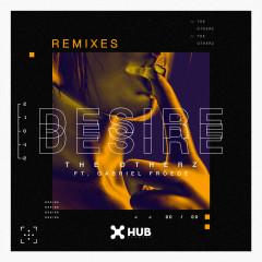 Desire (Remixes) - The OtherZ, Gabriel Froede
