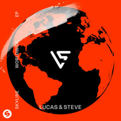 Skyline Worldwide EP - Lucas & Steve