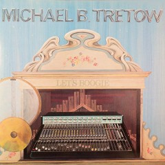 Let's Boogie - Michael B. Tretow