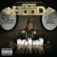 DJ Khaled Presents Ace Hood Gutta (Exclusive Edition (Explicit)) - Ace Hood