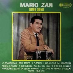 Tempo Quente - Mario Zan