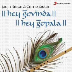 Hey Govinda Hey Gopala - Jagjit Singh,Chitra Singh