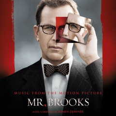 Mr. Brooks (Original Motion Picture Soundtrack) - Ramin Djawadi