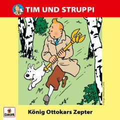 015/König Ottokars Zepter - Tim & Struppi