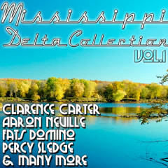 Mississippi Delta Collection Vol 1 - Various Artists