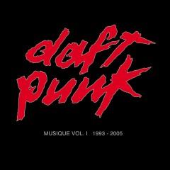 Musique, Vol. 1 - Daft Punk