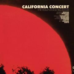 California Concert: The Hollywood Palladium (CTI Records 40th Anniversary Edition) - Various Artists