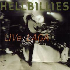 LIVe LAGA - Hellbillies