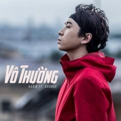 Vô Thường (Single) - Karik, Orange