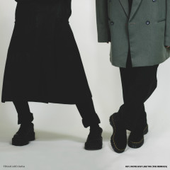 Hey, We're Just Like You (The Remixes) - Tegan And Sara