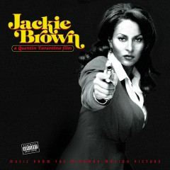 Jackie Brown (Music from the Miramax Motion Picture) - Various Artists