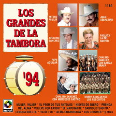 Los Grandes De La Tambora '94 - Various Artists