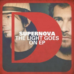 The Light Goes On EP - Supernova