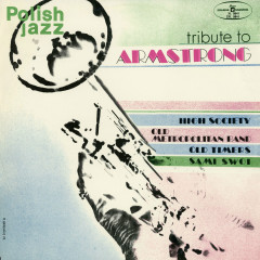 Tribute to Armstrong (Polish Jazz, Vol. 29) - Various Artists