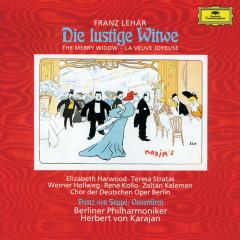 Lehár: Die lustige Witwe - Berliner Philharmoniker, Herbert von Karajan