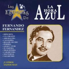 Las Estrellas de la Época Azul - Fernando Fernández