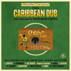 Caribbean Dub - Martí Reig, Marshall, Chalart58