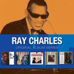 Original Album Series - Ray Charles