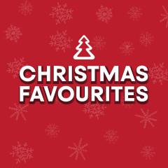 Christmas Favourites (Top Xmas Pop Songs) - Various Artists