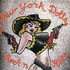 Rock 'N Roll - New York Dolls
