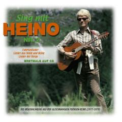 Sing Mit Heino - Nr. 2 - Heino