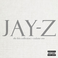 The Hits Collection Volume One (International Version (Explicit)) - Jay-Z