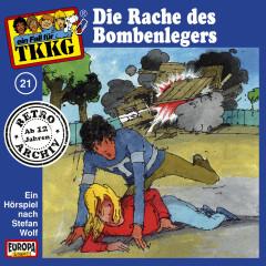 021/Die Rache des Bombenlegers