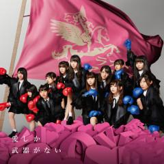 Aishika Bukiga Nai (Special Edition) - Last Idol
