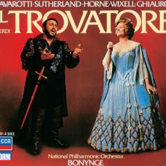 Verdi: Il Trovatore - Dame Joan Sutherland, Luciano Pavarotti, Nicolai Ghiaurov, Ingvar Wixell, Norma Burrowes