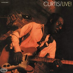 Curtis Live! - Curtis Mayfield