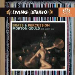 Brass & Percussion - Morton Gould