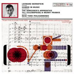 Humor in Music - Leonard Bernstein