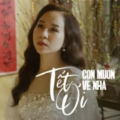 Tết Ơi Con Muốn Về Nhà (Single) - Hồng Duyên