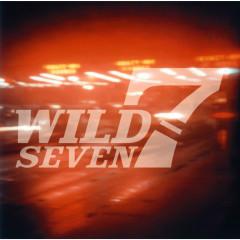 Wild Seven (Original Sound Track) - Kenji Kawai