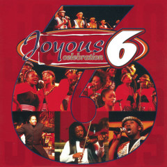 Be Inspired - Joyous Celebration