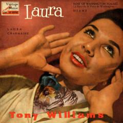 Vintage Vocal Jazz / Swing No. 160 - EP: Laura - Tony Williams