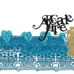Arcade Fire - EP - Arcade Fire