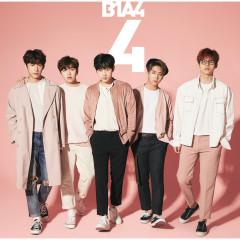 4 - B1A4