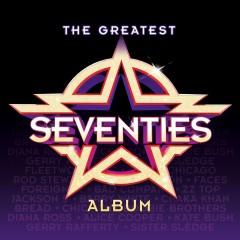 The Greatest Seventies Album - Various Artists