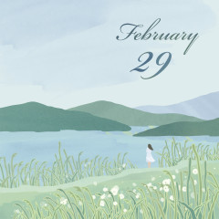 February 29th - As One