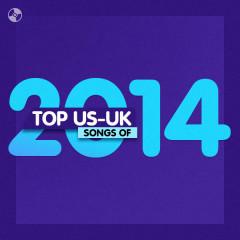 Nhạc Âu Mỹ Hay Nhất Năm 2014