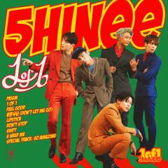 1 of 1 - The 5th Album - SHINee