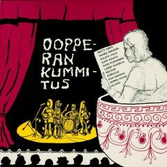 Oopperan kummitus - Various Artists