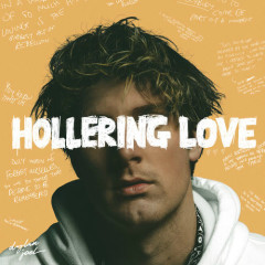 Hollering Love (Single)