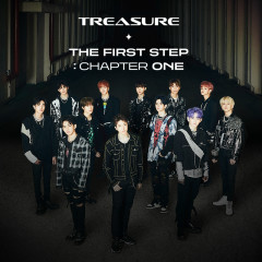 THE FIRST STEP : CHAPTER ONE - Treasure