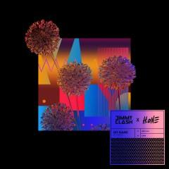 My Name (Single) - Jimmy Clash, DJ H.One